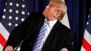 Trump için sert uyarı: Tekrar ederse görevden alınsın