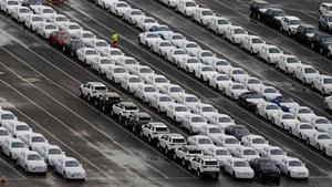 Jaguar Land Rover Çin'deki 6 bin 438 aracını geri çağırıyor
