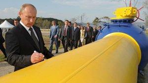 Rusya, Türk Akımı Projesi'ni onayladı