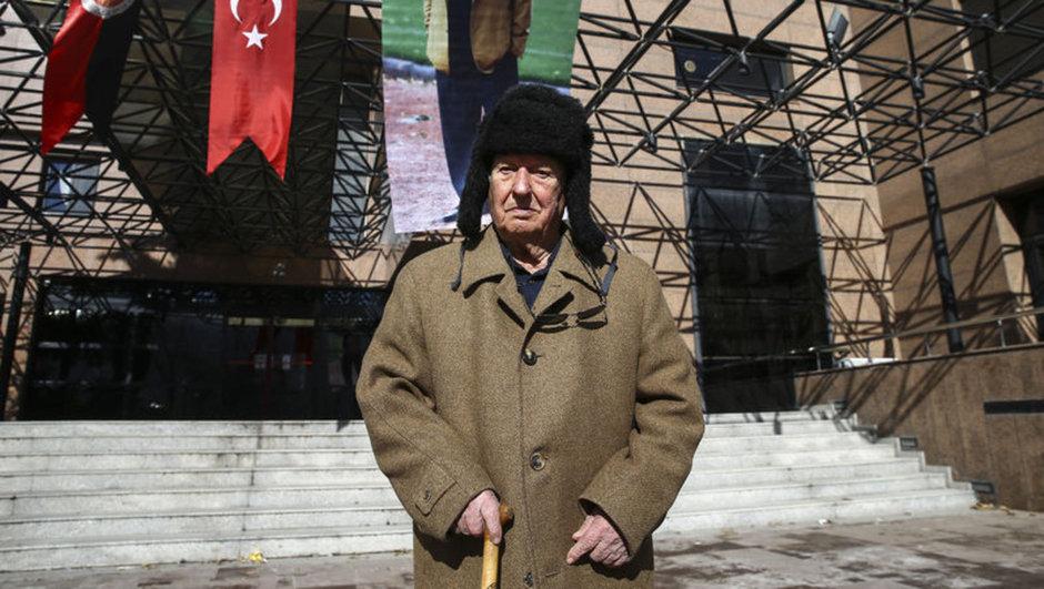 Hasan Şengel
