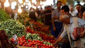 İstanbul'da perakende fiyatlar yüzde 10 arttı