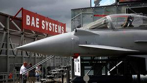 BAE Systems üst yöneticisinden önemli açıklamalar