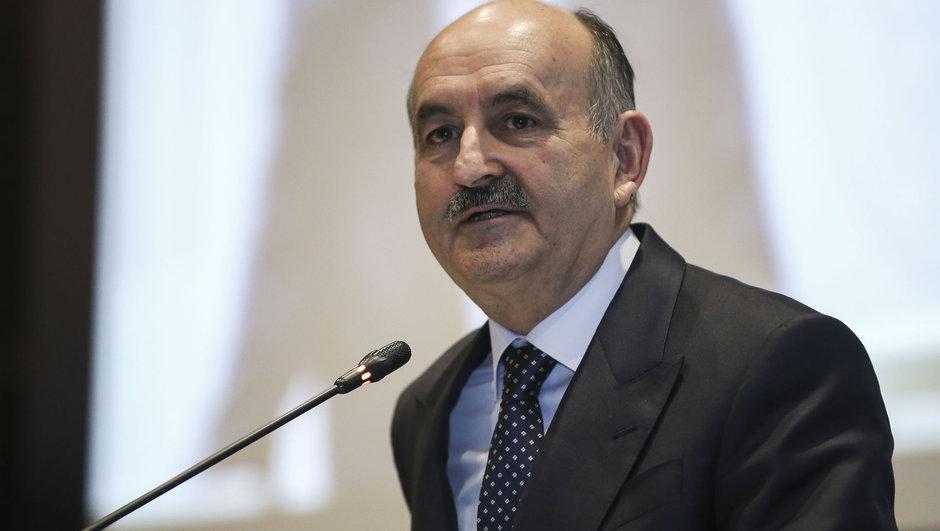 Mehmet Müezznoğlu