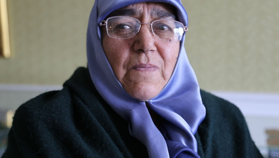 Fethullah Gülen, fetö, erzurum