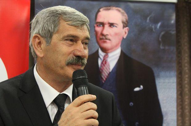 """""""MHP'nin söyledikleri arasında tezat yok"""""""