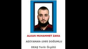 """""""Başına 1.5 milyon lira ödül konan DEAŞ'lı Rakka'da öldürüldü"""""""