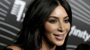 Kim Kardashian'dan üçüncü çocuk paylaşımı