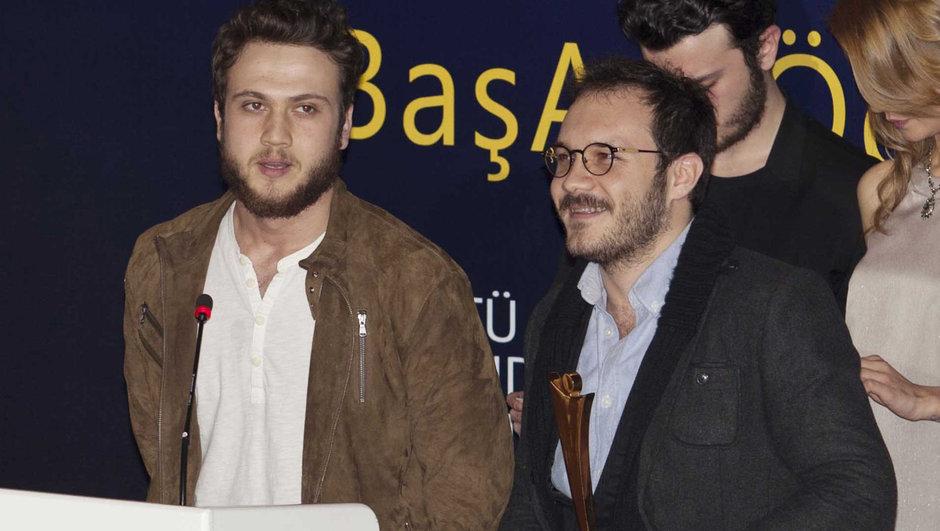 İTÜ EMÖS Başarı Ödülleri