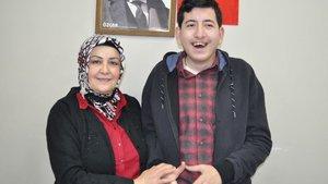 Evlat edindiği çocuk engelli çıkınca kocası tarafından terk edildi!