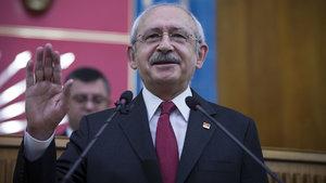 Kemal Kılıçdaroğlu referandum için harekete geçti