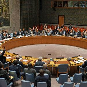 BM'den İsrail'e bir uyarı daha