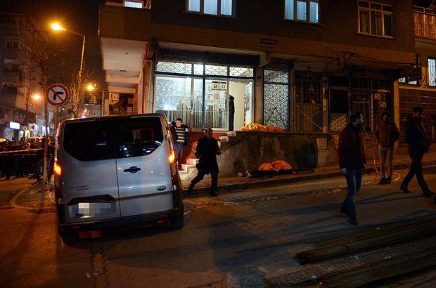 İstanbul Küçükçekmece
