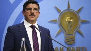 Ak Parti Sözcüsü Yasin Aktay'dan kabine değişikliği iddialarına yanıt