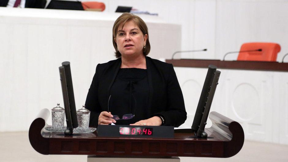 CHP Kemal Kılıçdaroğlu Elif Doğan Türkmen