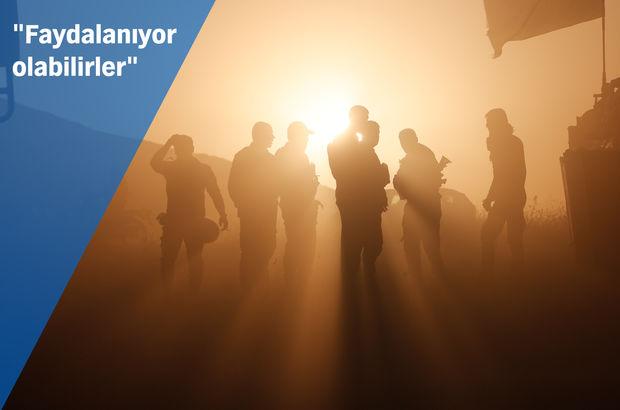 ABD PKK PYD Pentagon