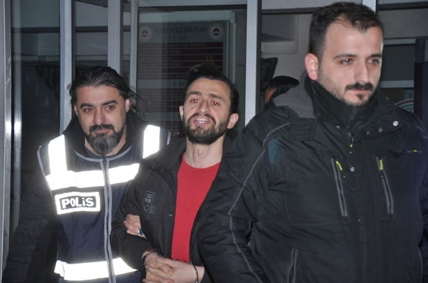 Eski Beytüşşebap Kaymakamı Kadir Güntepe tutuklandı