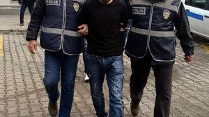 DBP'li Belediye Başkanı Ferhat Çiçek tutuklandı