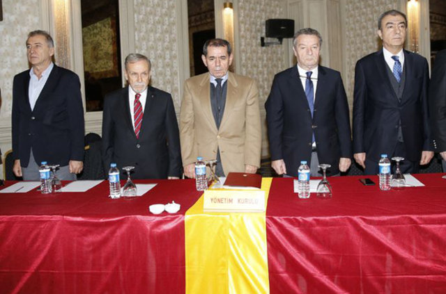 Galatasaray'da kur zararı 30 milyon TL