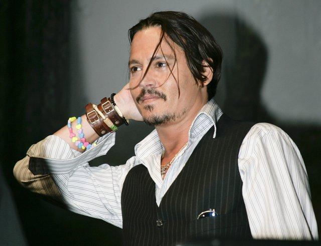 Johnny Depp iflasın eşiğinde