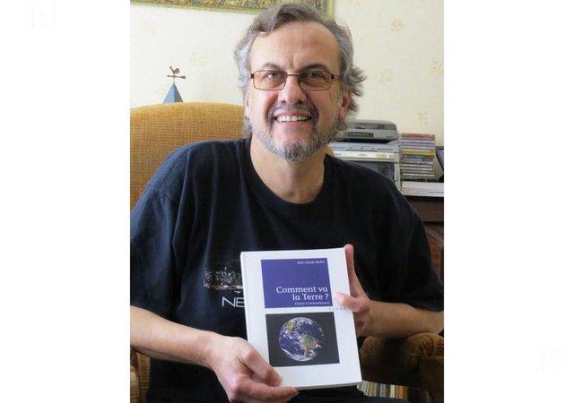 Jean Claude Merlin '266854 Sezenaksu'nun hikâyesini anlattı