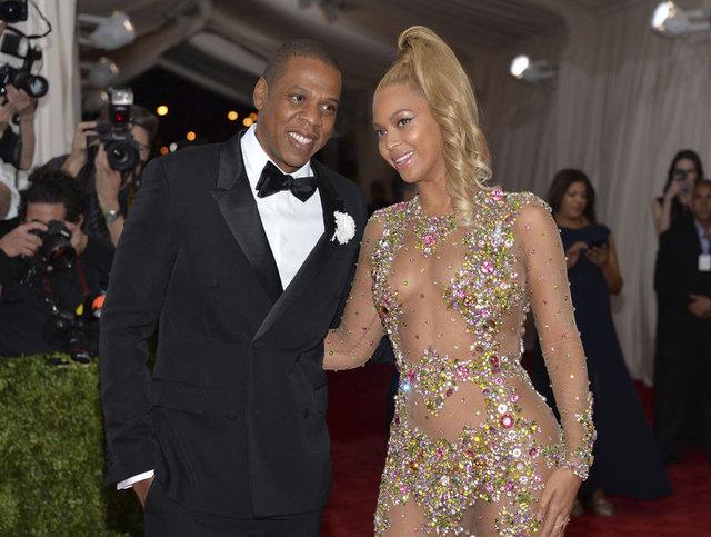 Beyonce ikizlere hamile!