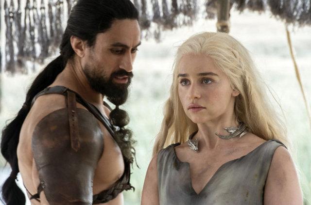 Gizem Karaca, 'Game of Thrones' seçmelerine katılacak