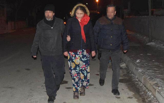 Kütahya'da kaçırılan 14 yaşındaki kız 67 gün sonra kurtarıldı