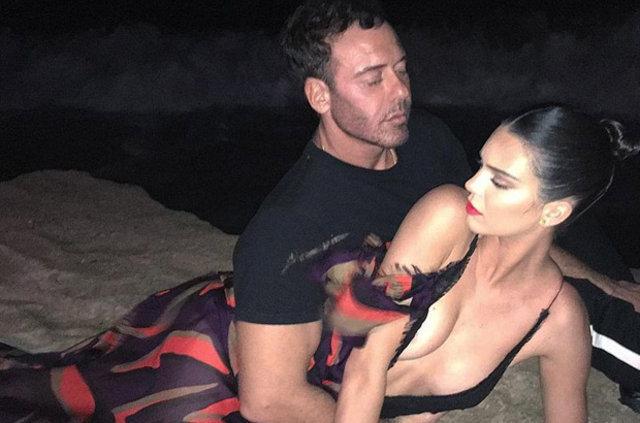 Kendall Jenner sosyal medyayı salladı