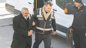 Gülen'in gözaltındaki yeğeni tutuklandı
