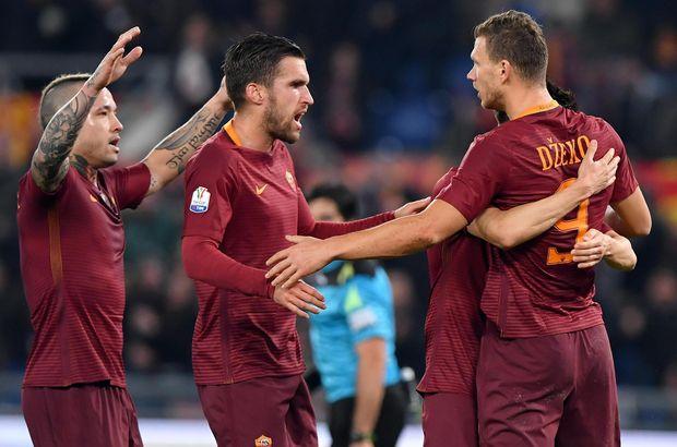 Roma: 2 - Cesena: 1