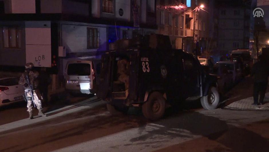 İstanbul DHKP-C Sultangazi terör örgütü