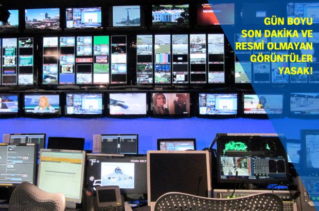 Yayın yasakları Radyo ve Televizyon Üst Kurulu RTÜK