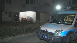 Antalya'da diş hekimi 5'inci kattan atladı