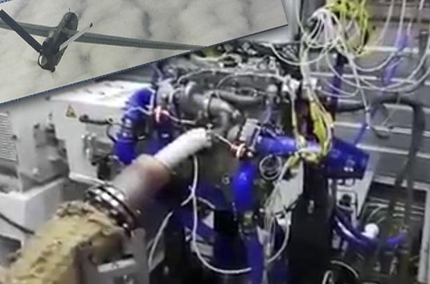 İHA motoru