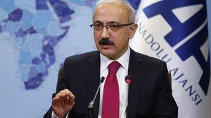 Kalkınma Bakanı Lütfi Elvan: Türkiye halen cazip