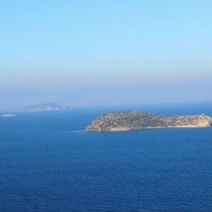 Yunan birliklerinden Kardak yakınlarına paraşütlü atlayış!