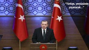 """""""Türkiye, yeryüzünde yaşanacak en güzel zamanların ülkesidir"""""""