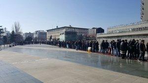 """""""Gaming İstanbul"""" etkinliği başladı"""