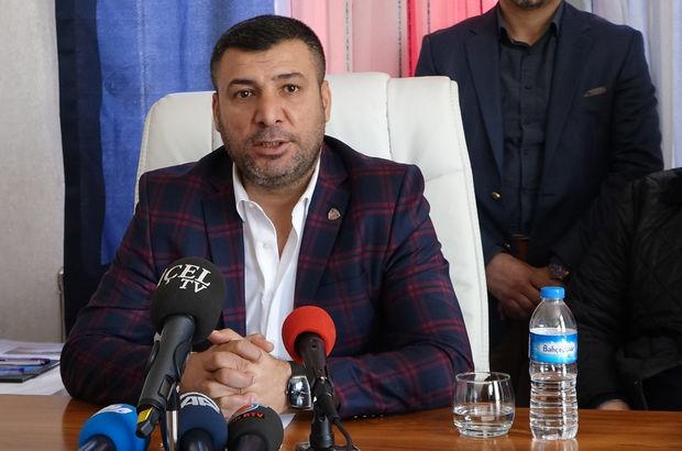 Mahmut Karak