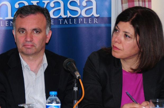 HDP'li Bilgen ve Beştaş Silivri'ye nakledildi