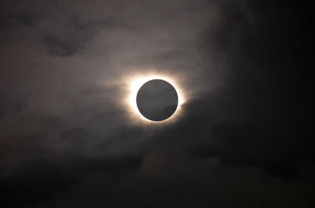 2017 Güneş tutulması