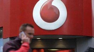 Vodafone'un 3. çeyrekte servis gelirleri arttı