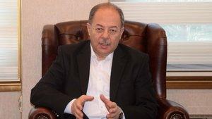 Recep Akdağ: Avrupa'nın en mükemmelini hizmete sokuyoruz