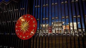 Anayasa değişikliği teklifi Beştepe'de