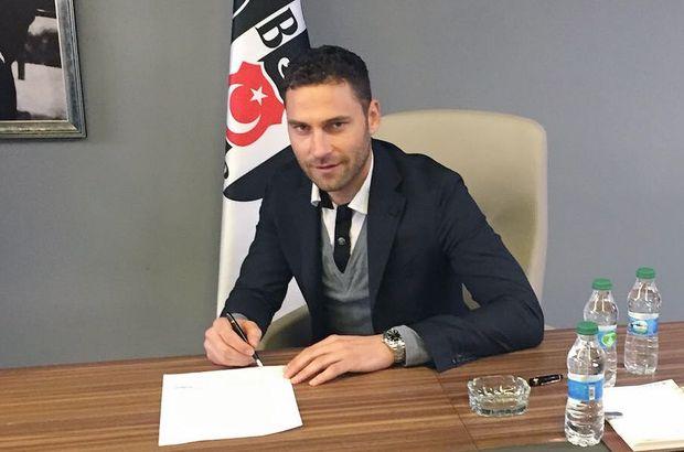 Dusko Tosic Beşiktaş yeni sözleşme