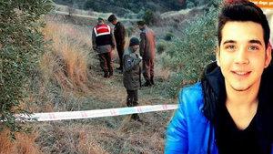 Aydın'da toprağa gömülü bulunan cesedin sırrı çözüldü