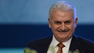 Başbakan Binali Yıldırım'dan Aleksis Çipras'a mektup