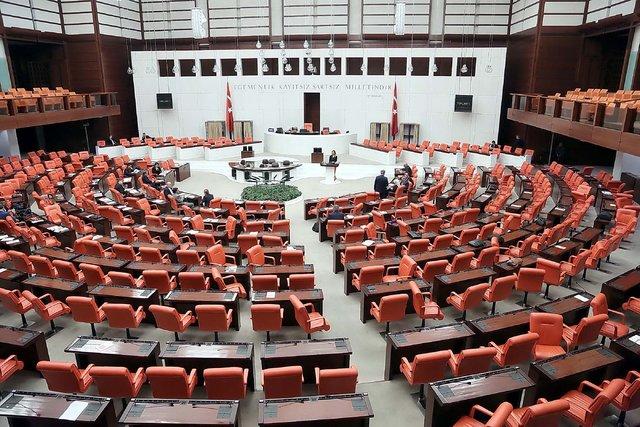 Haberleşme faturası en yüksek 10 milletvekili