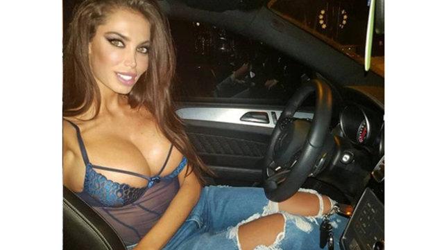 Neymar'ın eski sevgilisi Soraja Vucelic Türk işadamı ile aşk mı yaşıyor?