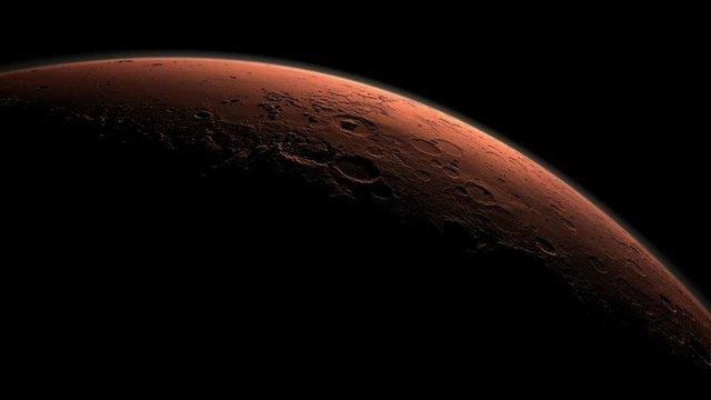 Mars için 2 milyar yıllık iddia!